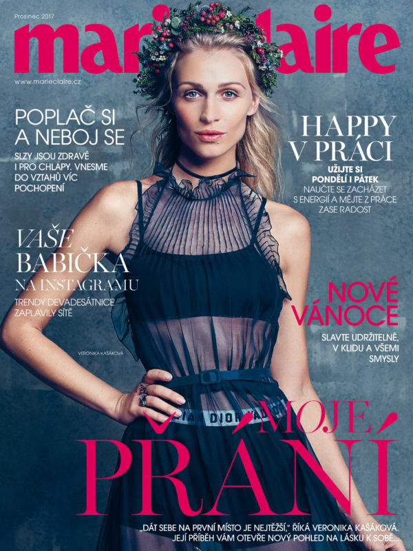 CoverMarieClaire
